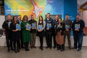 <h2>Hikurangi subduction zone emergency planning toolbox launched</h2>