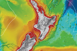 <h2>Science talk on Hikurangi subduction zone comes to Manwatū-Whanganui</h2>