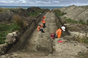<h2>Scientists identify more faults off Gisborne</h2>